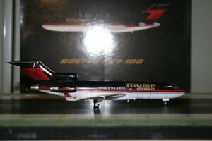 Inflight200 1:200 Trump Boeing 727-100 VP-BDJ (B-721-T02) Die-Cast Model Plane