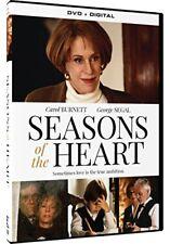 Seasons Of The Heart (Dvd/Digital Hd)