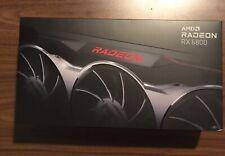 AMD Radeon RX 6800 16GB GDDR6 Graphics Card Brand New Sealed