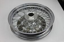 99 Kawasaki Vulcan 1500 Vn1500e Classic Front Wheel Rim