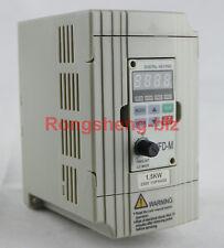 1PC NEW Delta converter VFD015M21A 220V 1.5KW #WM06