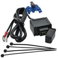BAAS USB Steckdose 12V zur Lenkermontage für Motorrad Quad ATV