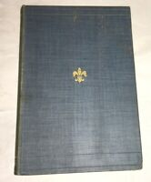 An Adventure Anne and Eleanor Jourdain Moberly 1911 1st Ed. Ghosts Versailles