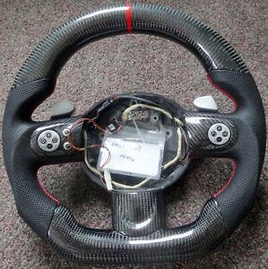 2006 MINI COOPER Ferrari Style Real Carbon Fiber Wheel