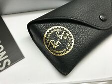 Ray ban Sunglasses Case BLACK NEW FOR SALE
