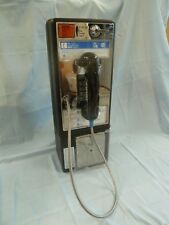 New Western Electric Payphone AT&T Mans Room Prop Pay phone Display Non Working