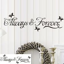 Wall Sticker English Butterfly Removable Mural Decal Art DIY Home Decor Vinyl