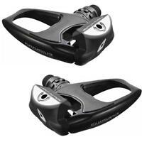 Shimano Sin Clip Ciclo SPD-SL Pedales pd-r540 Negro