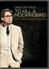 To Kill a Mockingbird [New DVD] Anniversary Ed, Digital Copy, Dolby, M