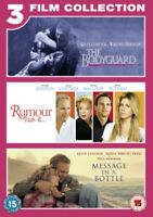 Neuf The Bodyguard / Rumeur A It / Message IN A Bouteille DVD