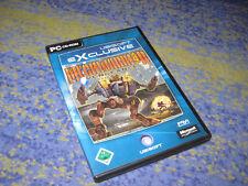 Mech Warrior Mechwarrior 4 - Vengeance PC in DVD Hülle