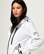 Superdry Womens Eclipse Sd Jacket