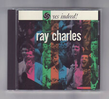 (CD) RAY CHARLES - Yes Indeed! / Japan Import / WPCR-27528