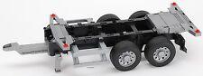 BRUDER® 42781  Fahrgestell für Container-Anhänger, NEU & OVP