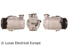 Compresor aire acondicionado-Lucas acp483 (incl. 95,20 € de depósito)