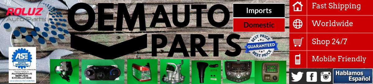 Roluz OEM Auto Parts