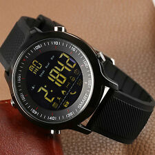 Waterproof EX18 Bluetooth Smart Watch Sports Pedometer Bracelet For Android iOS