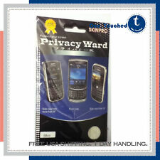 BLACKBERRY Torch 9800 SCREEN PROTECTOR ANTI SPY PRIVACY
