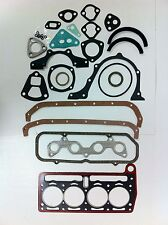 Engine Gasket Set for Fiat 600 to 767 NEW !!! #250