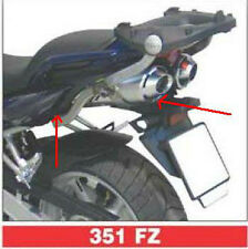 Yamaha FZ6 Fazer S 07-11 GIVI 351FZ MONORACK including M5 MONOKEY plate IN STOCK
