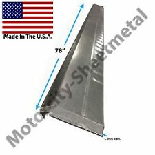 1999-07 CHEVY SILVERADO SIERRA 4DR EXT. CAB ROCKER PANEL DRIVER SIDE!