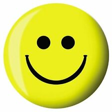 250 Premium Quality 27mm 1'' Smiley Face assorted Bouncy Balls
