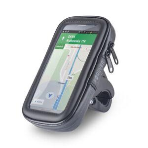 Fahrrad-Halterung für Samsung Galaxy S20 Plus S20+ A50 A9 Lenkerhalterung Rad