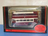 EFE Exclusive First Editions Leyland PD2 Highbridge Wigon Corporation No:16101