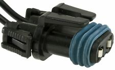 Headlight High Beam Lamp Connector WELLS 366