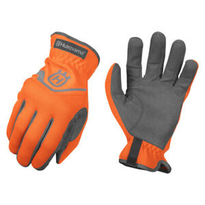 Husqvarna 589752003 Hus Classic Glove X-Large Craftsman