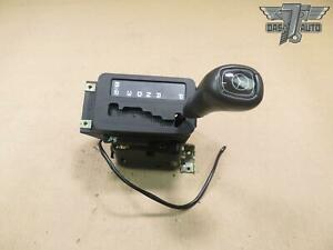 🥇94-99 MERCEDES W140 S-CLASS A/T AUTOMATIC TRANSMISSION SHIFTER 1405450214 OEM