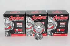 MARVEL EXCLUSIVE FUNKO LOT OF 3 DORBZ ULTRON VINYL SUGAR FIGURES NEW SEALED