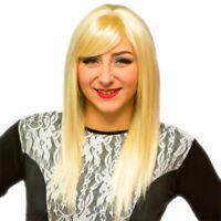 Jewel - New Style Womens Regular Full Synthetic Wig Cosplay Costume Crossdresser