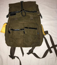 National Geographic Camera Photography Backpack Padded Waterproof Bag Large