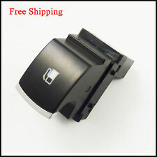 Fit for VW Golf Jetta MK5 Chrome Fuel Gas Door Release Switch Button 1KD 959 833