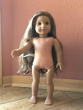 American Girl Doll of the Year Kanani Retired GUC NUDE