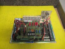 DYNAMATIC CONTROLLER MODEL 4050 115Vac 45 Vdc 15-539-1