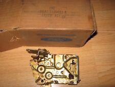 NOS LEFT REAR DOOR LATCH 1976-1979 FORD LTD OEM D6AZ-5326413-A