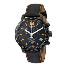 Relojes de pulsera Tissot Chrono de acero inoxidable