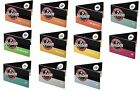 2016 Holden Heritage Collection RAM of 11 Coloured Coins in Folders