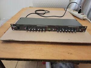 DOD SR 866 2 channel  Gated Compressor/Limiter