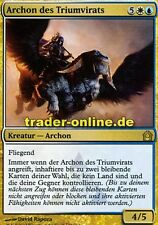 Archon des Triumvirats (Archon of the Triumvirate) Return to Ravnica Magic