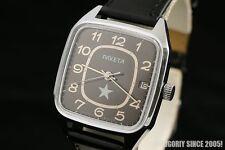 Rocket Army Commander's vintage OLD stock Russian USSR wrist watch PAKETA 2614.H