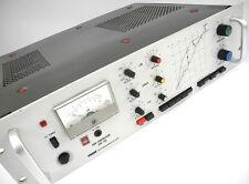 EMT 156 Dual Limiter/Compressor/Expander Full Recap & Cal, Works & Sounds Great!