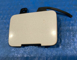 2005-2009 Volvo S60 Rear Bumper Tow Hook Cover  08693742