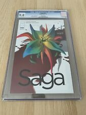 Saga #30 CGC 9.8 Image Comics Vaughan Staples