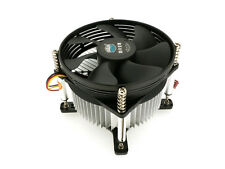 Dual Core | Core 2 duo Imported 4 pin CPU Fan for Intel LGA775  Socket