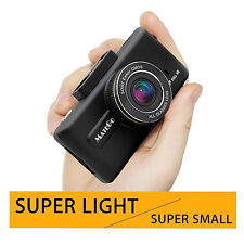 Ultra-Smart 1080P HD Car DVR Dash Cam with GPS Logger, G-sensor and 8GB microSD