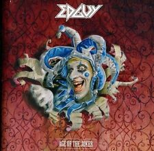 CD de musique album new age pour métal