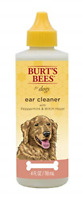 1 Pack Burts Bees Natural Ear Wash Cleaning Solution Cleaner for Dogs/Puppies